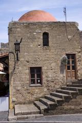 medieval rodos