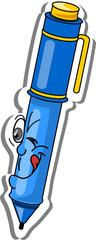 Мультфильм школьные сумки, карандаши, ручки, миру