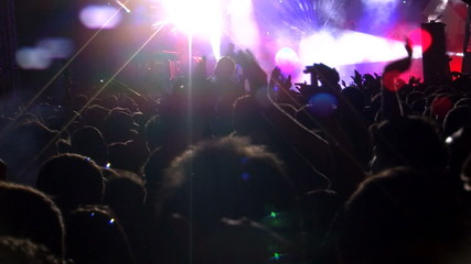 real concert_crowd dance_night