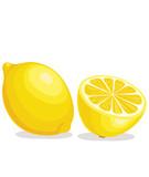 Fototapety Lemon