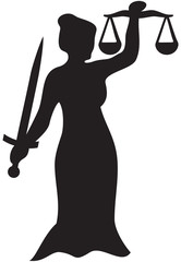 justice statue, lady justice