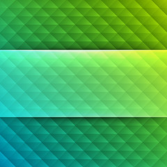 Abstract geometric shadow lines vector background