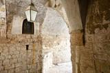 Fototapety Dubrovnik - old town