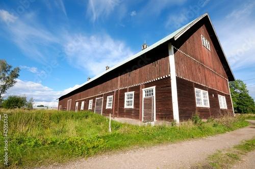 Horn, Småland