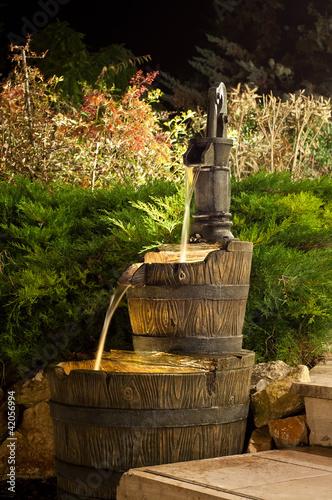 piccola fontanella