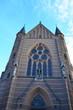 Rooms-katholieke kerk in Nijmegen (Gelderland)