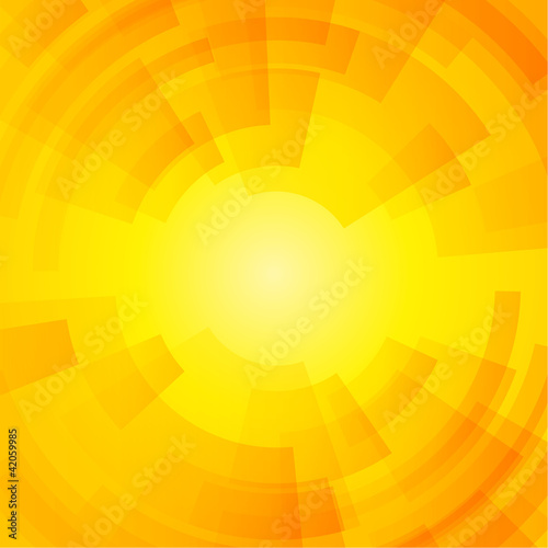 sunny background, eps10 vector