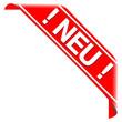 Website Banner - Neu