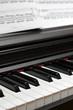 Music & piano