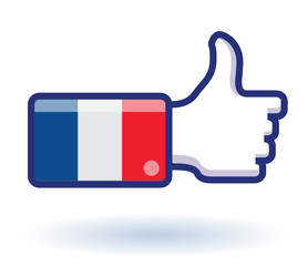 "je ""like"" le made in France"