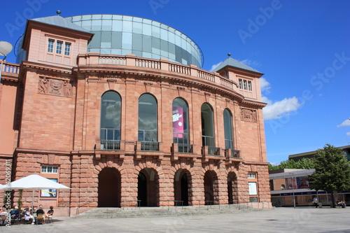 Staatstheater Mainz - 42069311
