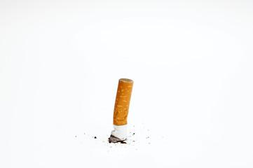 santé - arreter de fumer
