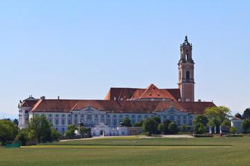 Monastery Herzogen
