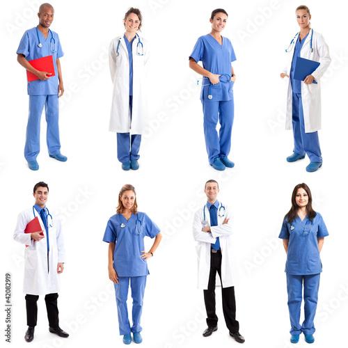 pracownicy-medyczni
