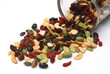 organic mixed nuts and dry fruits