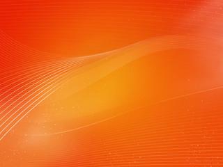 Orange-Yellow background Ventorius-S,clean design,white mesh