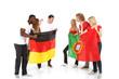 Deutschland - Portugal