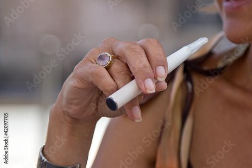 Cigarette électronique #2