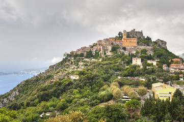 Medieval Village of Eze