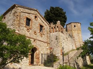 Rocca di Montebello
