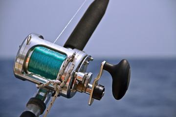 Pesca a traina