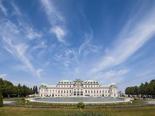 Beleveder Vienna