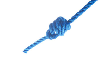 Heaving line knot