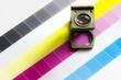 Farbeinstellungen - Printsystem