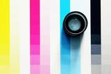 Drucker Farbkontrolle