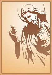 Jesus Christ, blessing, Christianity