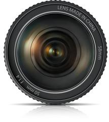 China lens