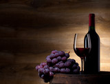 Fototapety Wine