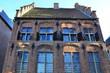 Besiendershuis in Nijmegen