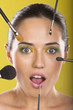 Make up and Full beauty treatment