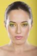 Make up and Full beauty treatment, Rio eyeshadow.