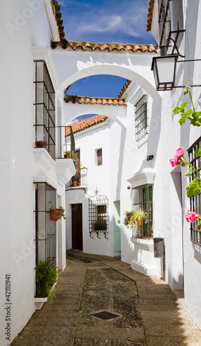 Fototapety, obrazy : Andalusia