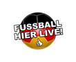 Fussball hier live!