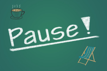 Pause  #120604-002