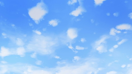 Cloudscape 08