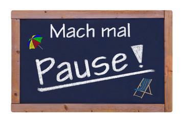 Pause  #120604-006