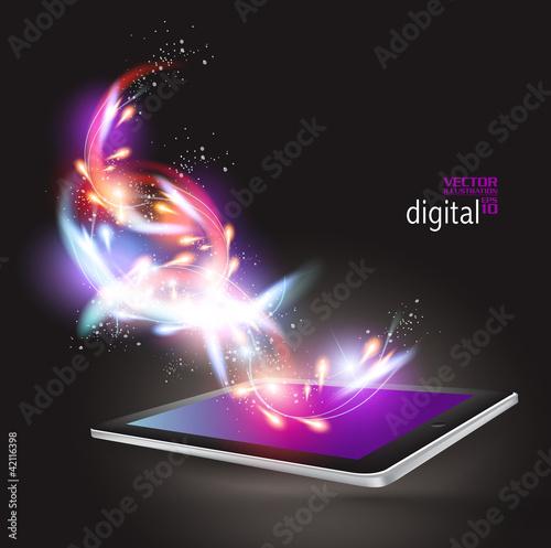 Tablet Design 2