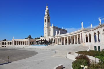 The Portuguese town of Fatima