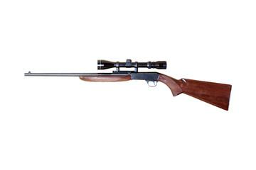 Automatic carbine