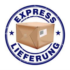 express lieferung