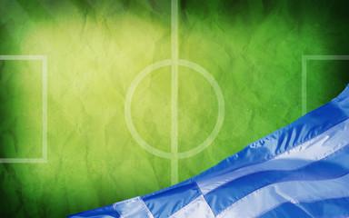 Fussball - Griechenland