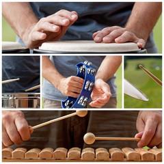 schlaginstrumente
