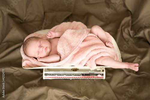 Fototapeten,baby,maßstab,schlafen,verhalten