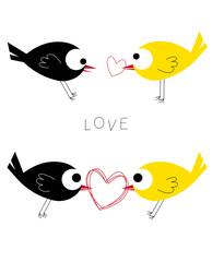 birds-love