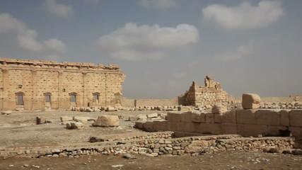 Palmyra (Tadmor), Syria
