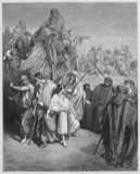 Joseph is sold Into slavery by his brothers